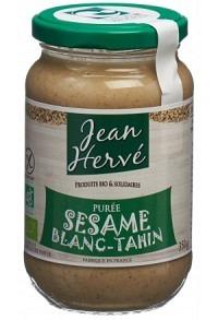 JEAN HERVE Weisser-Sesammus 350 g