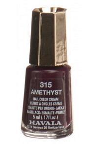 MAVALA Nagellack 315 Amethyst 5 ml