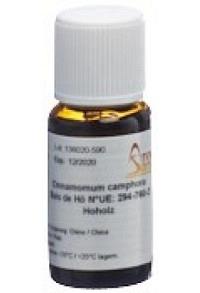 AROMASAN Hoholz Äth/Öl 15 ml