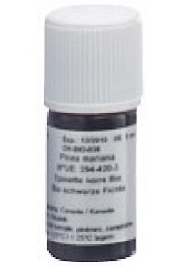 AROMASAN Schwarze Fichte Nadeln Äth/Öl Bio 5 ml