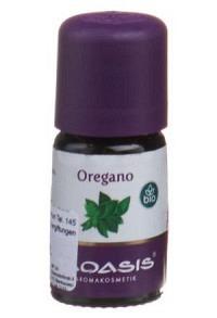 TAOASIS Oregano Äth/Öl Bio 5 ml