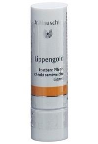 DR HAUSCHKA Lippengold 4.9 g - Lippenbalsam/Creme/Pomade ...