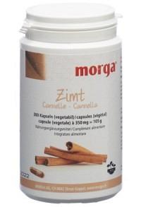MORGA Zimt Vegicaps 300 Stk