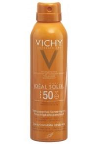 VICHY IS Transp Sonnenspr feuchtigkei SPF50 200 ml