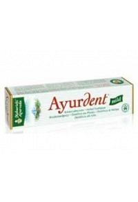 AYURVEDA Ayurdent Zahncreme mild Tb 75 ml