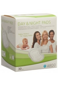 ARDO DAY & NIGHT PADS Einweg-Stilleinlagen 30 Stk