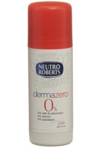 NEUTRO ROBERTS Derma Zero Deo Stick 40 ml