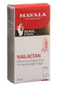 MAVALA Nailactan Nagelnährcreme Tb 15 ml