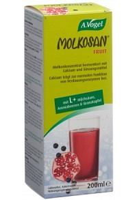VOGEL Molkosan fruit 200 ml