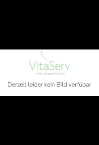 HERBA Haarbinder 3.8cm schwarz 6 Stk