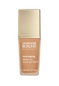 BÖRLIND Anti Aging Make Up Hazel 03w 30 ml