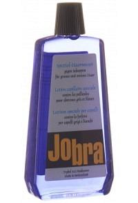JOBRA Spezial Haarwasser blau weisses Haar 250 ml