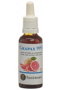 GRAPAX Grapefruit-Kern-Extrakt 99% 30 ml