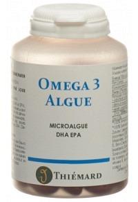 OMEGA 3 ALGE DHA EPA 500 mg Vcaps 100 Stk