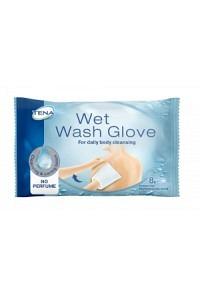 TENA Wet Wash Glove unparfümiert 8 Stk