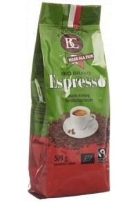 BC BERTSCHI CAFE Bio Bravo Espre gem Fairt 500 g