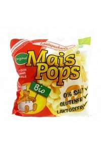 MAISPOPS der gesunde Kinder-Snack Bio 65 g
