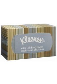 KLEENEX ULTRA Handtücher 1-lg Soft weiss 70 Stk