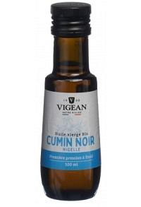 VIGEAN Kümmel-Öl mit Schwarzkümmel Fl 100 ml