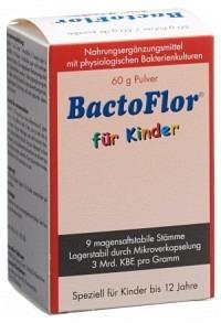 BACTOFLOR für Kinder Plv Ds 60 g
