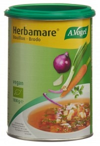 VOGEL Herbamare Bouillon Bio Ds 1000 g