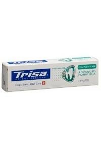 TRISA Zahnpasta Complete Care Tb 75 ml