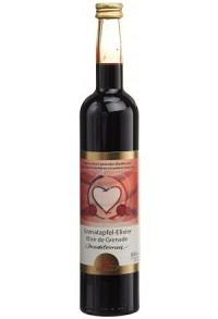 DR. JACOB'S Granatapfel Elixier mediterr Fl 500 ml