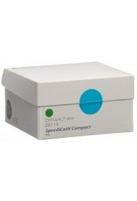 SPEEDICATH Compact Eve 1x Katheter CH14 Fra 30 Stk