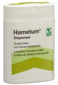 HAMETUM Analtüchlein Disp 40 Stk