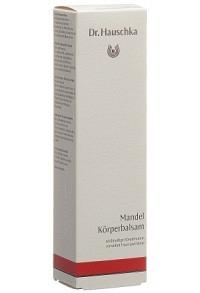 DR HAUSCHKA Mandel Körperbalsam 145 ml