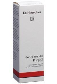 DR HAUSCHKA Moor Lavendel Pflegeöl 75 ml