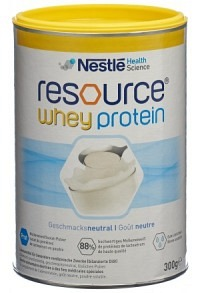 RESOURCE Whey Protein Ds 300 g