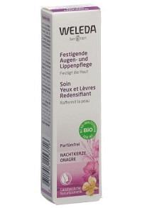 WELEDA Nachtkerze festig Augen Lippenpflege 10 ml
