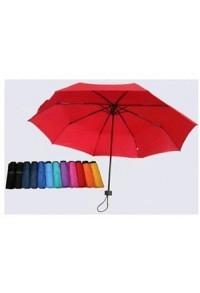 TRISA Mini Regenschirm 24cm Frau assortiert