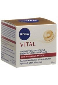NIVEA Vital Aufbauende Tagescreme 50 ml