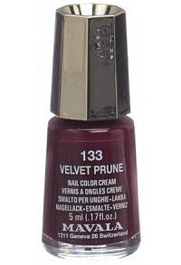 MAVALA Nagellack 133 Velvet Prune Fl 5 ml
