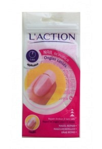 L'ACTION COSMETIQUE Nagel-Repair 8.5 ml