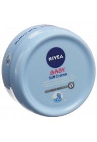 NIVEA BABY Soft Creme 200 ml