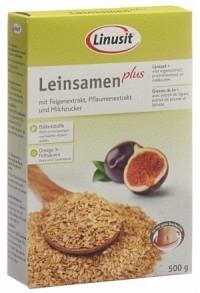 LINUSIT Leinsamen plus 500 g