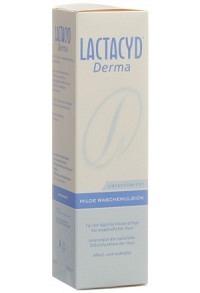 LACTACYD DERMA milde Waschemulsion unparf 250 ml