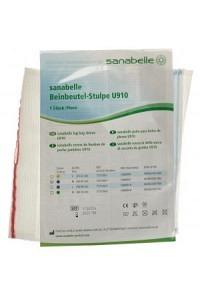 SANABELLE Beinbeutel-Stulpe U910 M 40-50cm