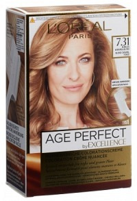 EXCELLENCE Age Perfect 7.31 Caramel Blond