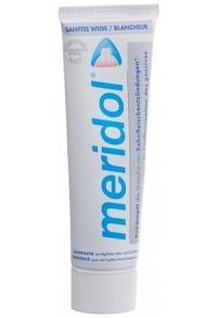 MERIDOL SANFTES WEISS Zahnpasta Tb 75 ml