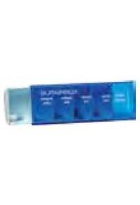SUPAIRBOX Tagesbox D/F pastellblau