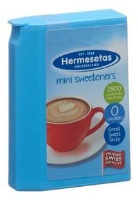 HERMESETAS Original Tabl Ds 2500 Stk