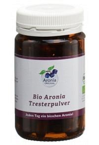 ARONIA ORIGINAL Bio Aroniatrest Kaps 480 mg 90 Stk