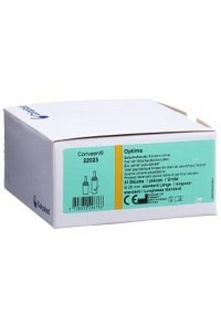 CONVEEN OPTIMA Kondomurinal selbst 28mm/8cm 30 Stk
