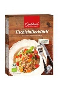 JENTSCHURA TischleinDeckDich 400 g