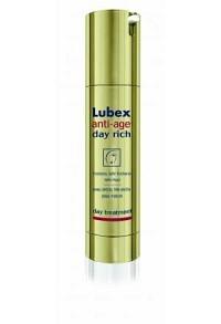 LUBEX ANTI-AGE day rich 50 ml