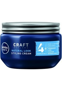 NIVEA Men Hair Care Styling Cream 150 ml
